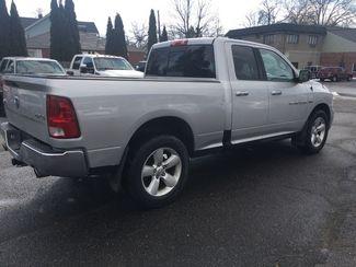 2012 Ram 1500 Big Horn  city MA  Baron Auto Sales  in West Springfield, MA