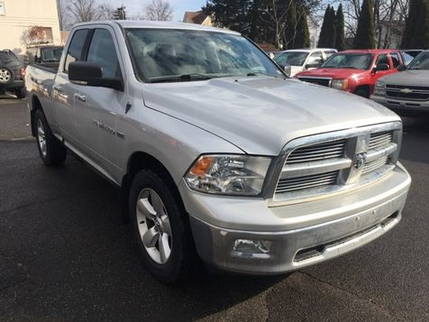 2012 Ram 1500 Big Horn in West Springfield, MA
