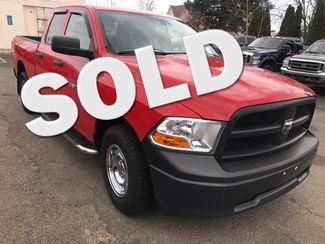 2012 Ram 1500 ST  city MA  Baron Auto Sales  in West Springfield, MA