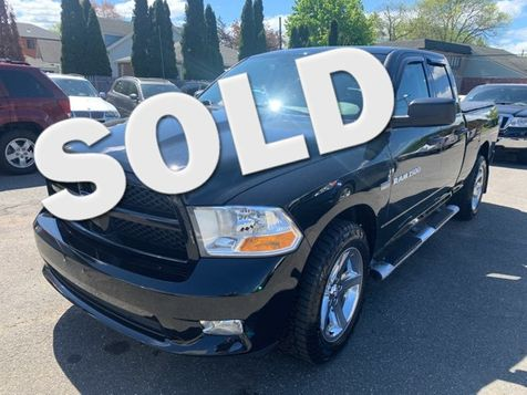 2012 Ram 1500 Express in West Springfield, MA