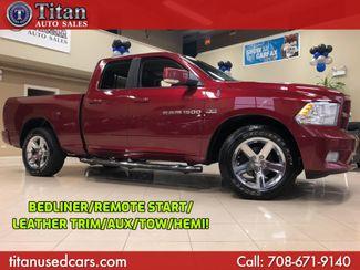 2012 Ram 1500 Sport in Worth, IL 60482