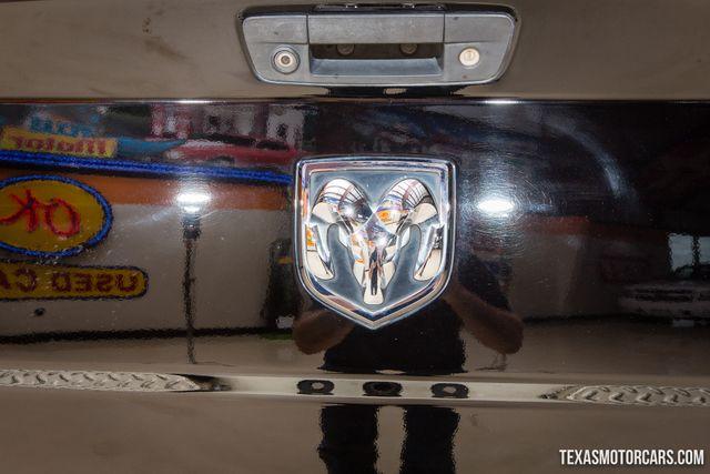 2012 Ram 2500 4X4 Laramie Longhorn in Addison Texas, 75001