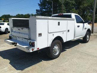 2012 Ram 2500 4x4 utility bed ST Houston, Mississippi 4