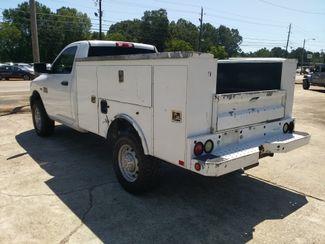 2012 Ram 2500 4x4 utility bed ST Houston, Mississippi 5