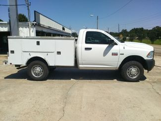 2012 Ram 2500 4x4 utility bed ST Houston, Mississippi 2
