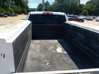 2012 Ram 2500 4x4 utility bed ST Houston, Mississippi 8