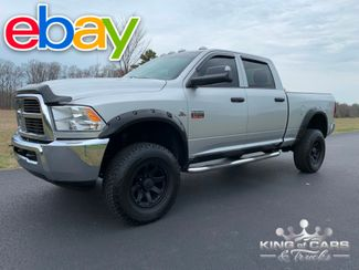 2012 Ram 2500 6.7 Diesel 4X4 6 SPEED MANUAL PRE DEF in Woodbury, New Jersey 08093