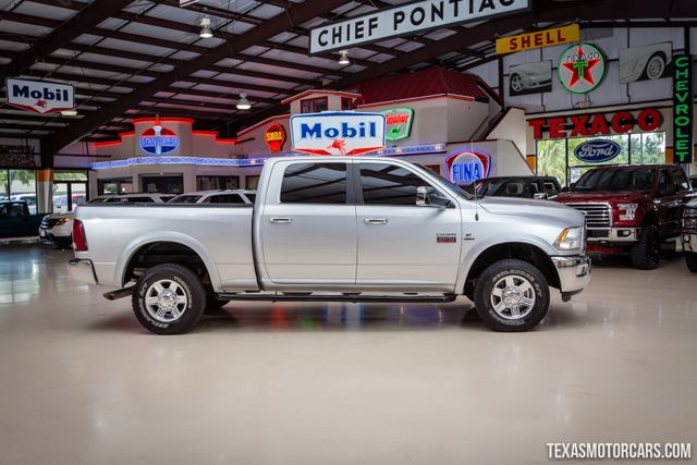 2012 Ram 2500 Laramie 4X4 in Addison Texas, 75001