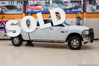 2012 Ram 2500 Lone Star 4X4 in Addison Texas, 75001