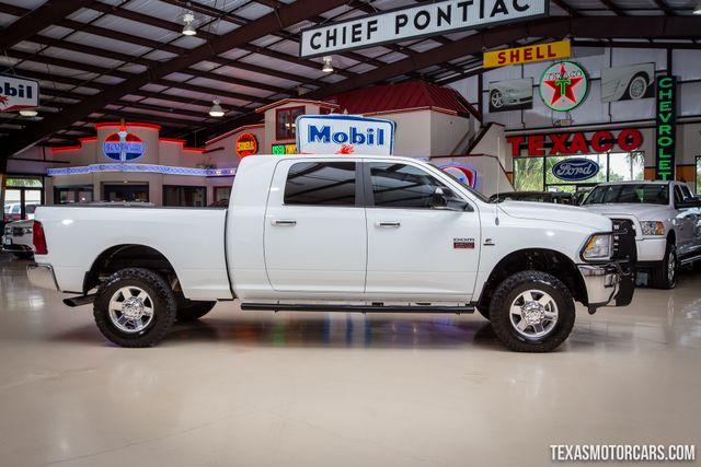 2012 Ram 2500 Lone Star 4X4 in Addison Texas, 75001