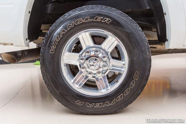2012 Ram 2500 Laramie Limited 4X4 in Addison Texas, 75001