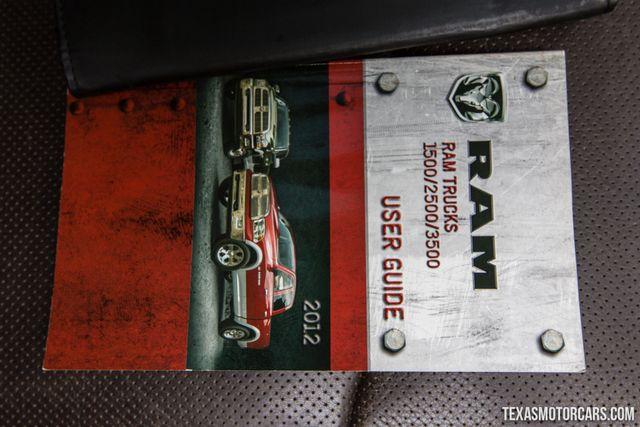 2012 Ram 2500 Laramie Longhorn 4X4 in Addison Texas, 75001