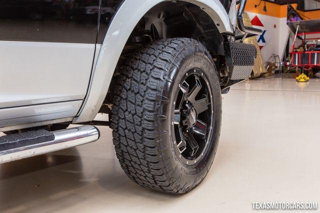 2012 Ram 2500 Laramie 4X4 in Addison Texas, 75001