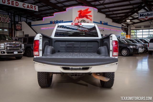 2012 Ram 2500 ST 4X4 in Addison Texas, 75001