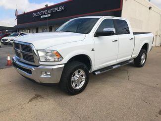 2012 Ram 2500 Laramie Limited in Addison, TX 75001