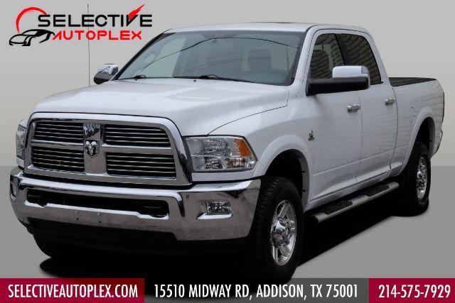 2012 Ram 2500 Laramie Limited*NAV*SUNROOF*LEATHER* in Addison, TX 75001
