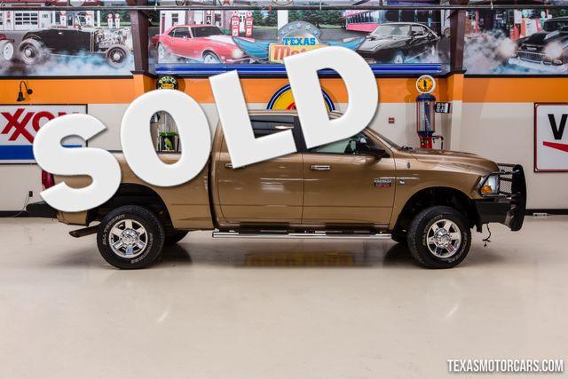 2012 Ram 2500 SLT 4X4