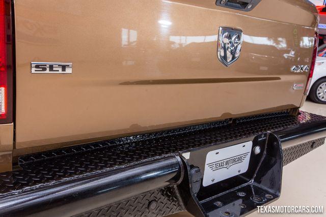 2012 Ram 2500 SLT 4X4 in Addison, Texas 75001