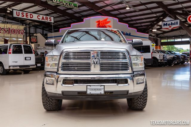 2012 Ram 2500 Laramie 4X4 in Addison, Texas 75001