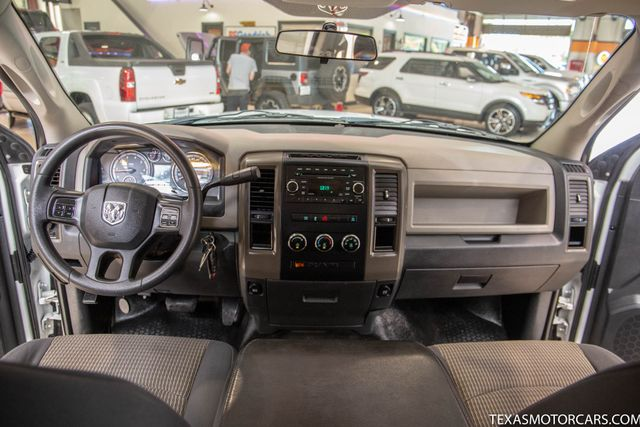 2012 Ram 2500 ST in Addison, Texas 75001