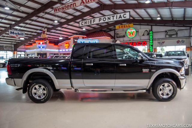 2012 Ram 2500 SRW Laramie 4x4 in Addison, Texas 75001