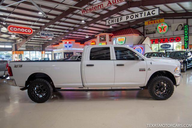 2012 Ram 2500 SRW ST 4x4 in Addison, Texas 75001