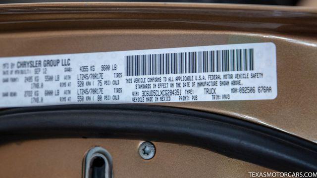 2012 Ram 2500 ST 4x4 in Addison, Texas 75001