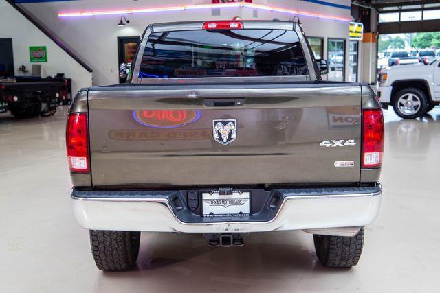 2012 Ram 2500 ST SRW 4x4 in Addison, Texas 75001