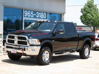 2012 Ram 2500 Power Wagon Winch/Sunroof/Nav/4:56Lockers  in  Iowa