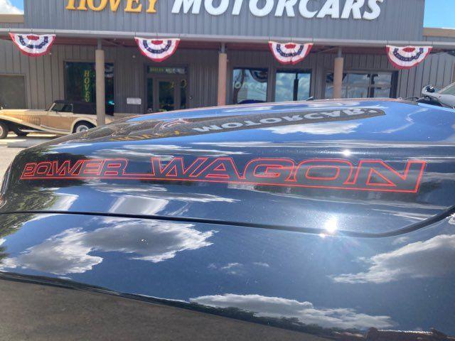 2012 Ram 2500 Power Wagon 1 of 2067 in Boerne, Texas 78006