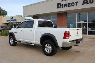2012 Ram 2500 SLT 4X4 Conway, Arkansas 1