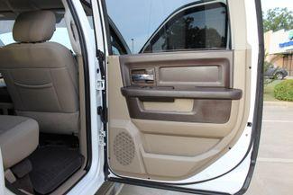 2012 Ram 2500 SLT 4X4 Conway, Arkansas 21