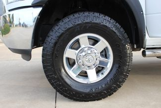 2012 Ram 2500 SLT 4X4 Conway, Arkansas 8
