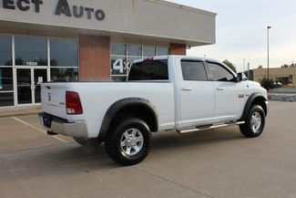 2012 Ram 2500 SLT 4X4 Conway, Arkansas 4
