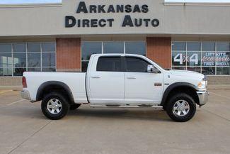 2012 Ram 2500 SLT 4X4 Conway, Arkansas 5