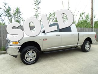 2012 Ram 2500 SLT MEGA CAB Corpus Christi, Texas