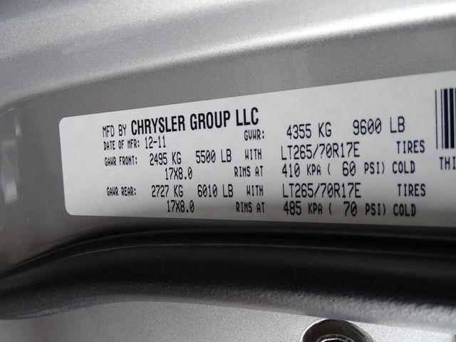 2012 Ram 2500 SLT MEGA CAB Corpus Christi, Texas 49