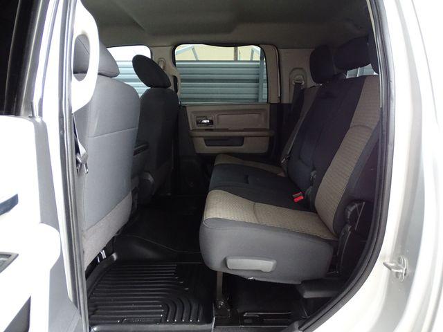 2012 Ram 2500 SLT MEGA CAB Corpus Christi, Texas 24