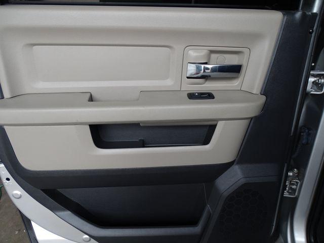 2012 Ram 2500 SLT MEGA CAB Corpus Christi, Texas 26