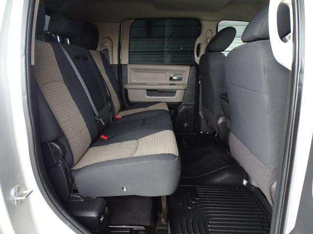 2012 Ram 2500 SLT MEGA CAB Corpus Christi, Texas 27