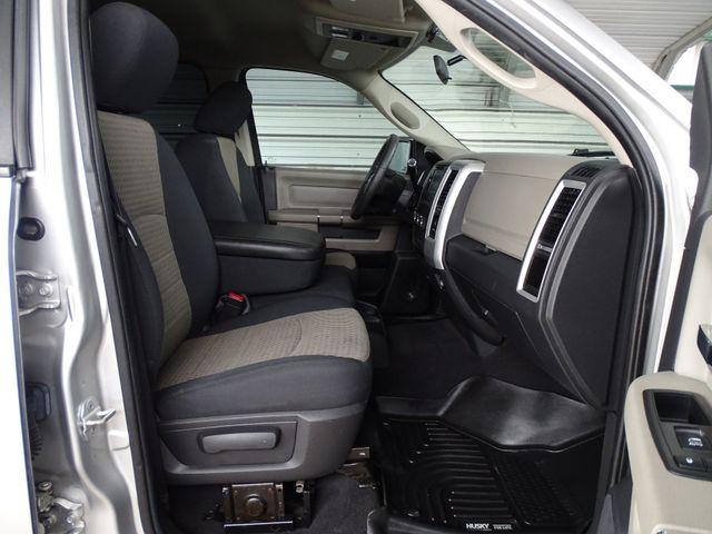 2012 Ram 2500 SLT MEGA CAB Corpus Christi, Texas 34