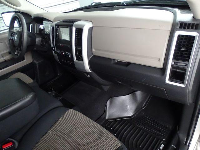 2012 Ram 2500 SLT MEGA CAB Corpus Christi, Texas 35