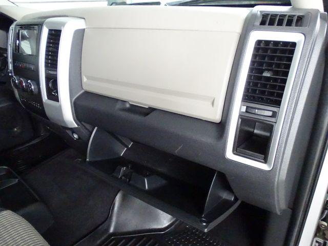 2012 Ram 2500 SLT MEGA CAB Corpus Christi, Texas 37