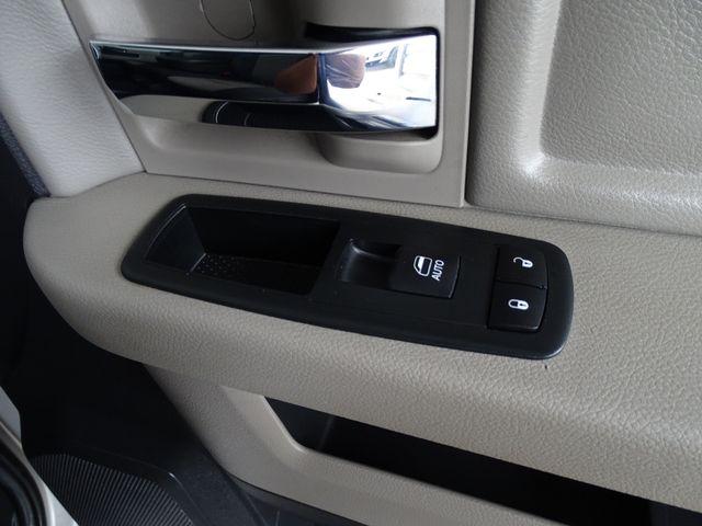 2012 Ram 2500 SLT MEGA CAB Corpus Christi, Texas 39