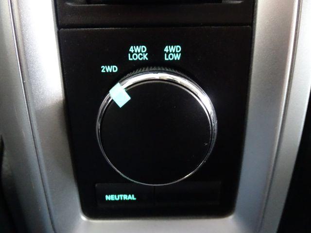 2012 Ram 2500 SLT MEGA CAB Corpus Christi, Texas 41