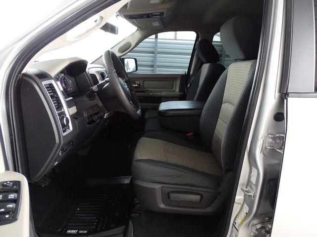 2012 Ram 2500 SLT MEGA CAB Corpus Christi, Texas 18