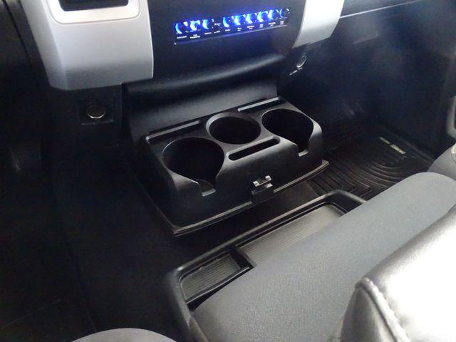 2012 Ram 2500 SLT MEGA CAB Corpus Christi, Texas 42