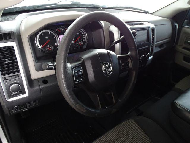 2012 Ram 2500 SLT MEGA CAB Corpus Christi, Texas 19