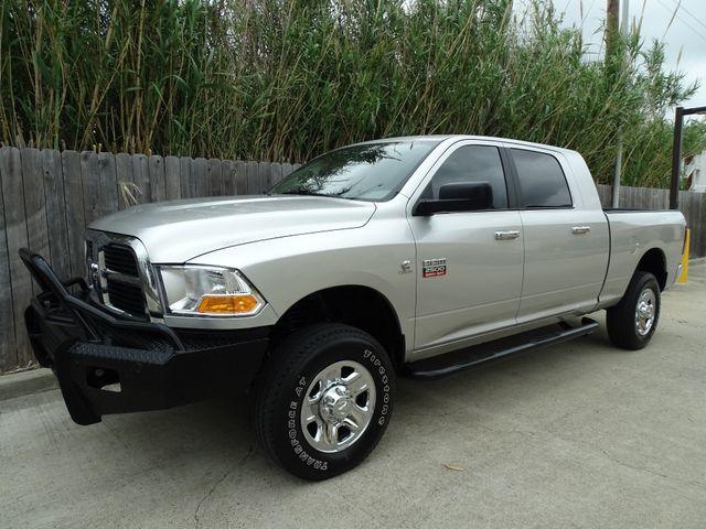 2012 Ram 2500 SLT MEGA CAB Corpus Christi, Texas 0