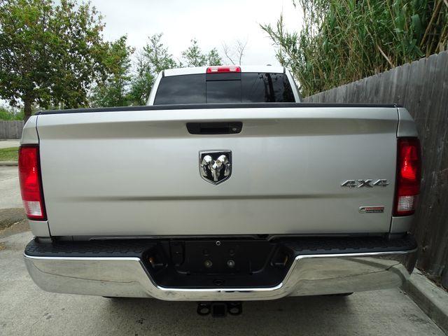 2012 Ram 2500 SLT MEGA CAB Corpus Christi, Texas 8